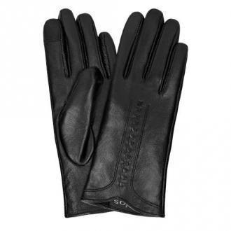 Wojas Klasyczne Damskie Rękawiczki Idealne Na Zimę