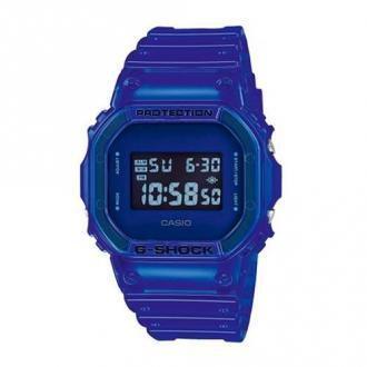 Zegarek G-SHOCK - DW-5600SB-2ER Blue