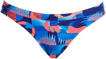 Funkita Bokserki Kobiety, kolorowy DE 34 | US 30 2020 Bikini