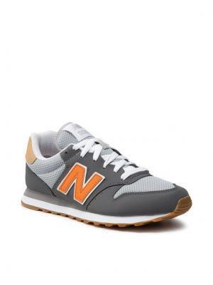 New Balance Sneakersy GM500MT1 Szary