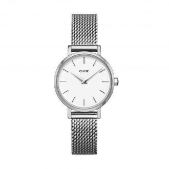 Zegarek CLUSE - La Boheme Petite CW0101211007 Silver