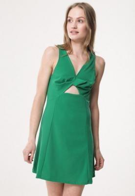 Zielona Sukienka One I Love