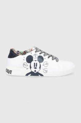 Desigual - Buty x Disney