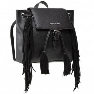 Plecak GINO ROSSI - CSN5298 Black