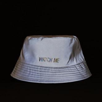 Cropp - Kapelusz bucket hat - Srebrny