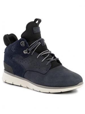 Timberland Sneakersy Killington Mid Hiker TB0A1JD6019 Granatowy