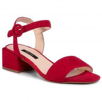 Sandały GINO ROSSI - A45415 Red
