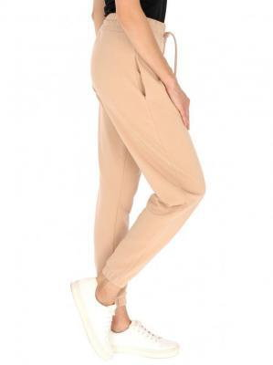 Dresowe spodnie z kieszeniami L'AF Dix