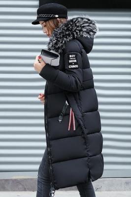 Kurtka damska KELSA BLACK