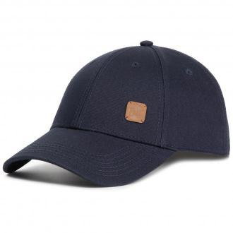 Czapka BUFF - Baseball Cap 117197.787.10.00  Solid Navy