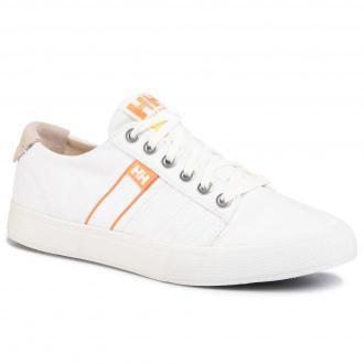Tenisówki HELLY HANSEN - Salt Flag F-1 11-302.001 White/Grey Fog/Cream/Melon/Off White