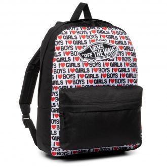 Plecak VANS - Realm Backpack VN0A3UI6VDA1 I Heart Boys Girls