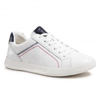 Sneakersy TAMARIS - 1-23613-26 White Comb 197