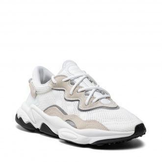 Buty adidas - Ozweego EE6464 Ftwwht/Ftwwht/Cblack