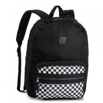 Plecak VANS - Distinction II VN0A3PBL56M1 Black/Whi