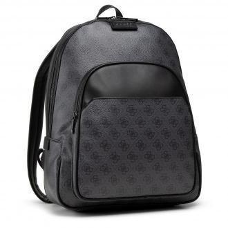 Plecak GUESS - Vezzola Smart HMEVEZ P1205 BLA