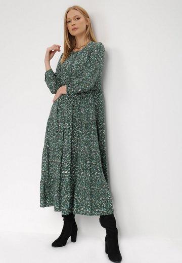 Zielona Sukienka Doroinne