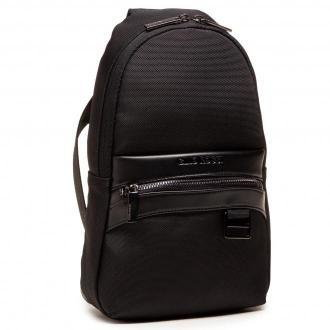 Plecak GINO ROSSI - BGR-S-099-10-05 Black