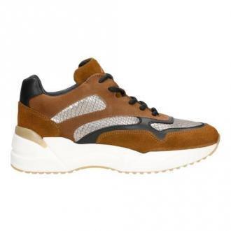 Wojas Klasyczne Damskie Sneakersy