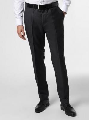 Roy Robson - Męskie spodnie od garnituru modułowego, szary