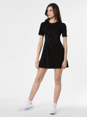 KENDALL + KYLIE - Sukienka damska, czarny