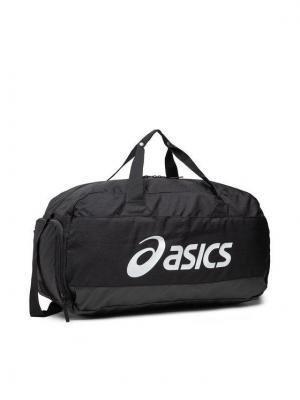 Asics Torba Sports Bag M 3033B152 Czarny