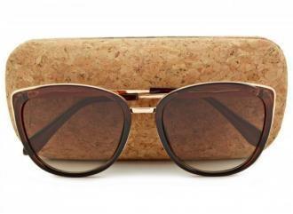 Damskie okulary kocie przeciwsłoneczne STD-87
