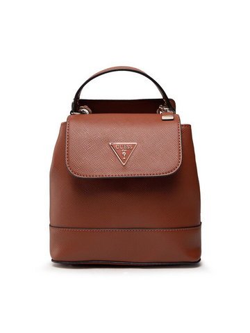 Plecak Cordelia HWVG81 30310 Brązowy