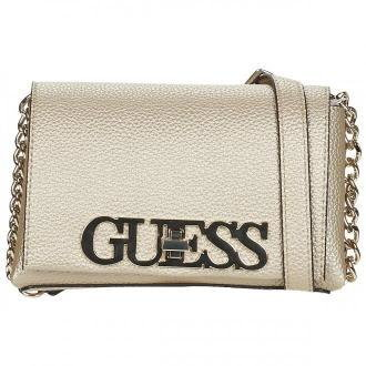 Torby Guess  UPTOWN CHIC MINI XBODY FLAP