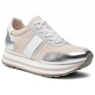 Sneakersy TAMARIS - 1-23737-26 Rose Comb 596