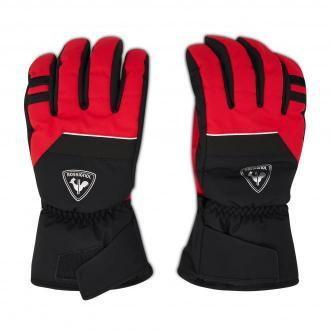 Rękawice narciarskie ROSSIGNOL - Tech Impr RLIMG16 301