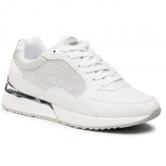 Sneakersy GUESS - Moxea FL5MOX PEL12 WHISI