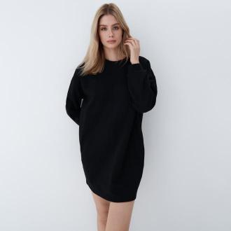 Mohito - Sukienka - Czarny