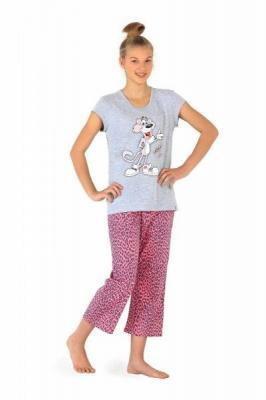 Cornette F&Y 556/17 Panther piżama młodzieżowa