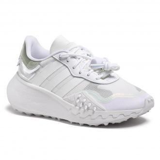 Buty adidas - Choigo W FY6499 Ftwwht/Ftwwht/Silvmt