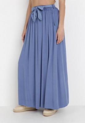Niebieska Spódnica Eriphite