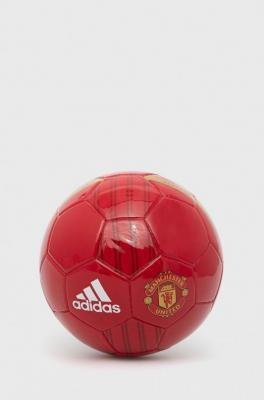 adidas Performance - Piłka Manchester United Mini Home