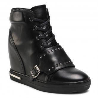 Sneakersy CARINII - B7005 E50-000-000-B88