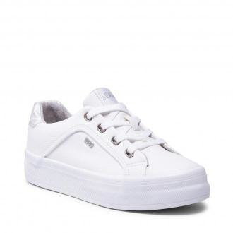 Sneakersy S.OLIVER - 5-23614-37 White 100