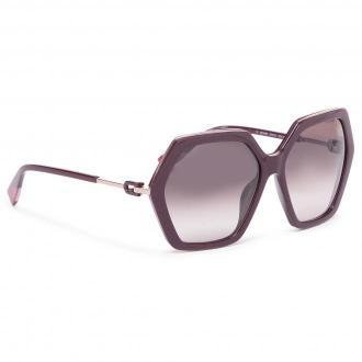 Okulary przeciwsłoneczne FURLA - Sunglasses SFU460 WD00003-ACM000-CGQ00-4-401-20-CN-D Cilegia d