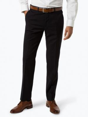 Mc Earl - Spodnie męskie, niebieski