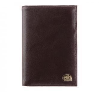 Męski portfel skórzany duży