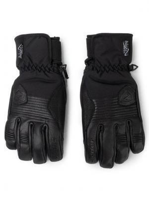 Ziener Rękawice narciarskie Gingo As (R) Aw Glove Ski Alpine 191008 Czarny