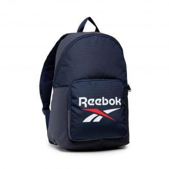 Plecak Reebok - Cl Fo Backpack GP0152 Vecnav/Vecnav