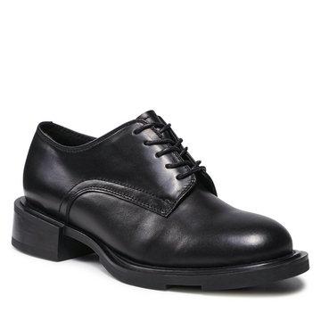 Oxfordy GINO ROSSI - V799-03-1 Black