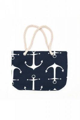 Esotiq 38133 torba plażowa