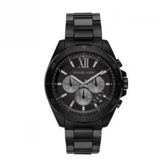 Zegarek MICHAEL KORS - Brecken MK8858 Black/Black