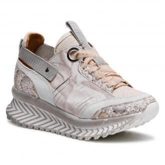 Sneakersy MACIEJKA - 04916-04/00-5 Beż