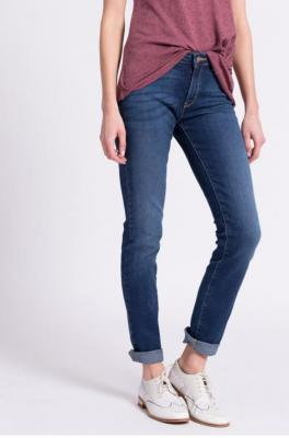 Wrangler - Jeansy Authentic Blue