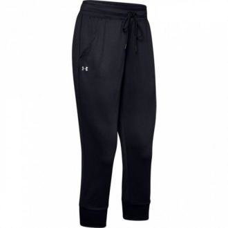 Damskie spodnie treningowe UNDER ARMOUR Play Up Tech Capri